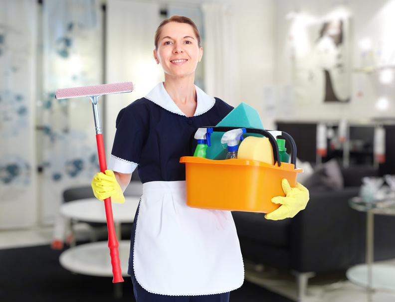 Maid Service in Anaheim CA